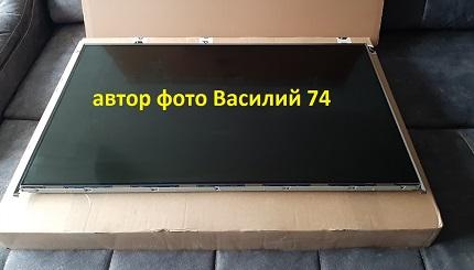 43UJ755V матрица