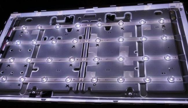 подсветка LG 42LB  . LG 42LF ..