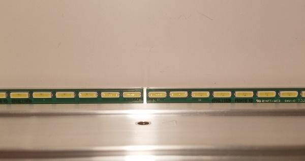 подсветка LG 42UB828V