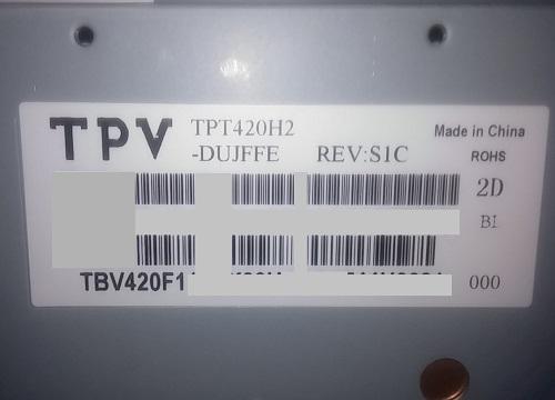 TPT420H2