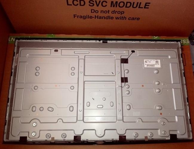 HC430DUN-SLVX1