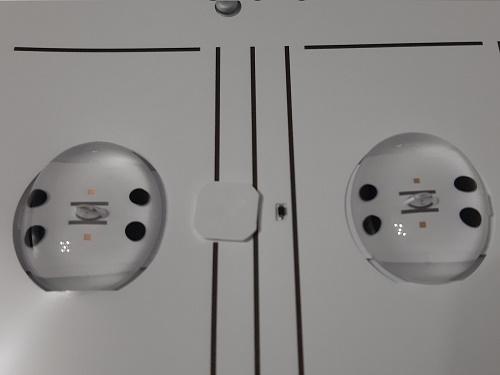 подсветка AC430DQG