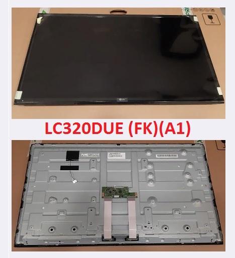 матрица LG 32LJ610V