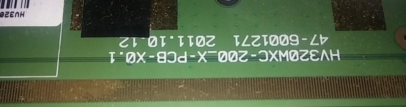 HV320WXC-200