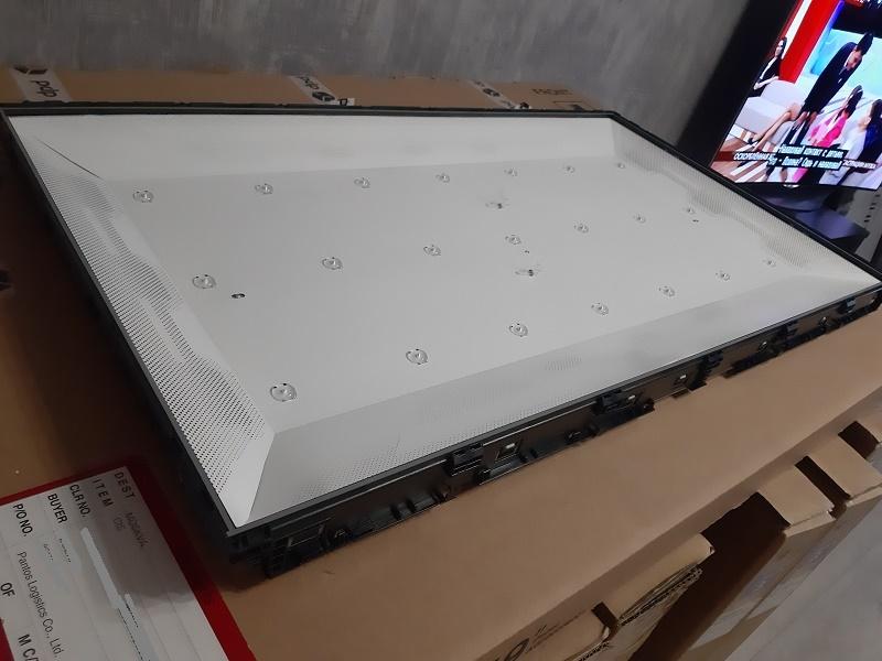 LG 43UJ630V подсветка