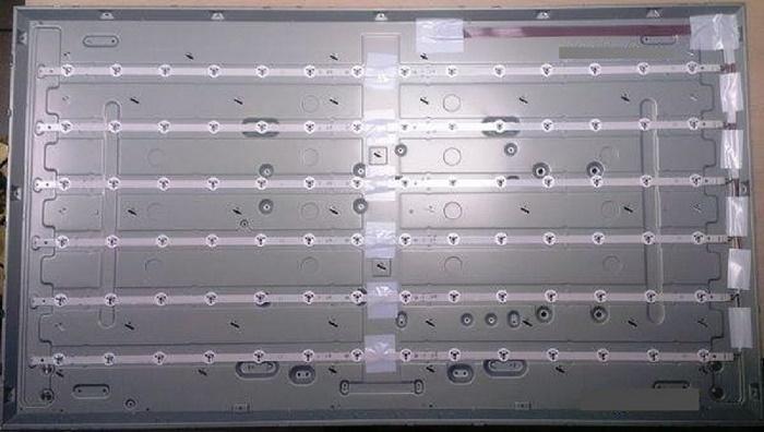 подсветка LC550DUH-PGF2  PGF1