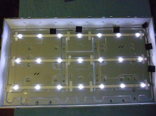 подсветка  LC430DUE-FJA1