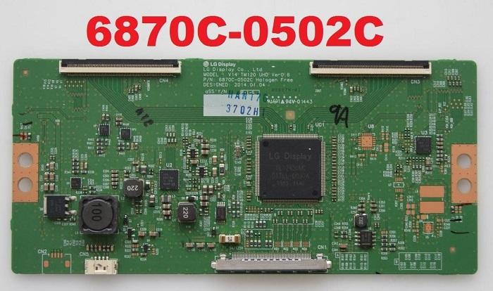 6870C-0502C